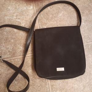 Vintage Esprit messenger bag